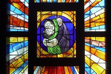 Comment trouver les registres des baptêmes catholiques