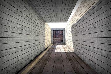 Les façons les moins chères de construire un hangar à bois