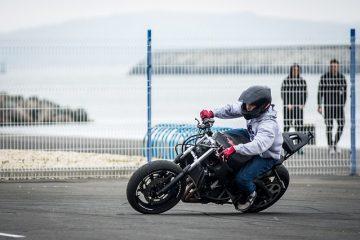 Comment changer une transmission semi-automatique à 4 vitesses sur une moto hors d'usage