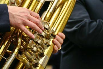 Comment refaire la finition des instruments de musique en laiton