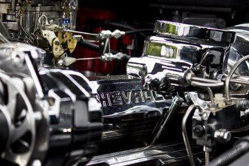 Comment remplacer un filtre à essence BMW E39