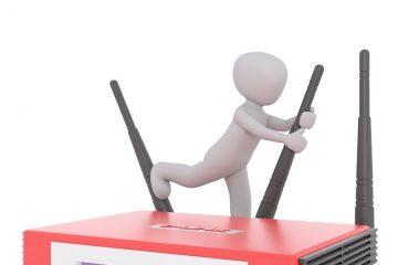 Comment savoir quelle est votre clé de sécurité NETGEAR ?