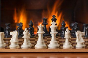 Idées de relooking de cheminée