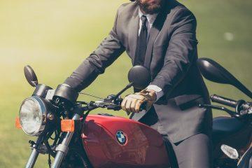 Comment dépanner un phare de moto