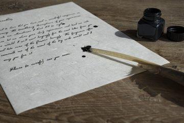 Comment enlever l'encre d'un stylo à bille d'une chemise