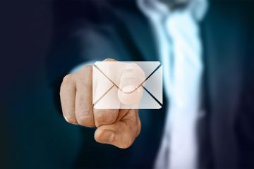 Comment intégrer un GIF dans un courriel