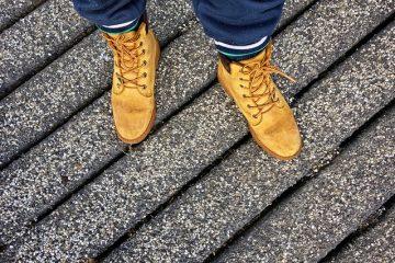 Comment épingler un jean Roll Roll