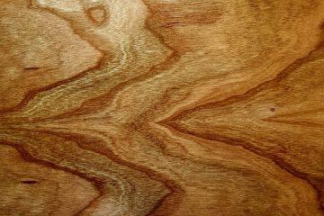 Comment remplacer le revêtement en bois laminé sur une table de cuisine