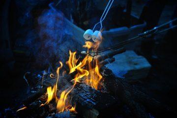 Comment allumer un feu dans un poêle à bois