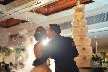 Comment éviter les bulles d'air dans un gâteau