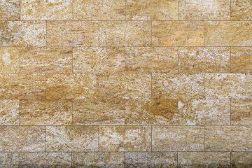 Comment sceller les carreaux de terre cuite récupérés avec de l'huile de lin
