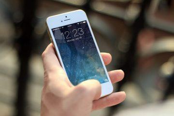 Comment synchroniser mes contacts iPhone à l'aide de Bluetooth