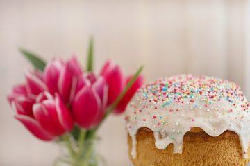 Comment faire un gâteau aux fleurs hawaïen