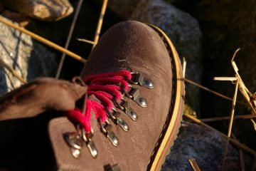 Comment nouer des chaussures Airwalk avec deux ensembles de cordons de chaussures