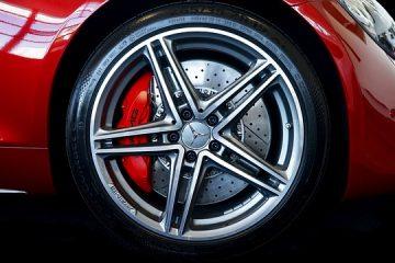 Comment remplacer les freins d'une Daewoo Lanos ?