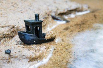 Comment sécher le sable pour le sablage au jet de sable
