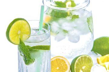 Différences entre le jus de citron vert et le jus de citron.