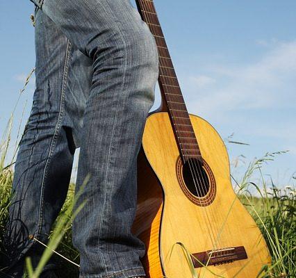 Façons de mettre à la terre une guitare électrique
