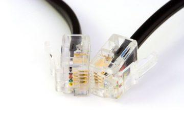Comment connecter un téléviseur à un réseau local