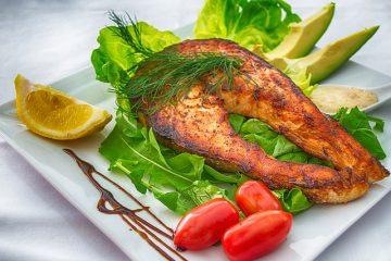 Comment cuisiner le poisson Ling Ling