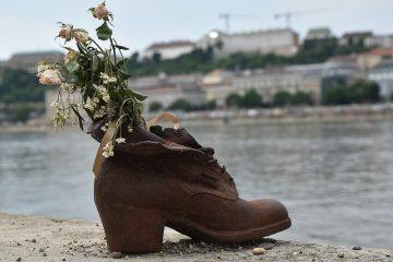 Comment désinfecter les chaussures usagées