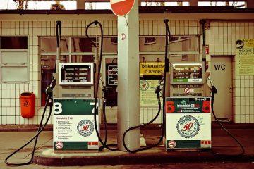 Comment enlever la rouille des réservoirs d'essence
