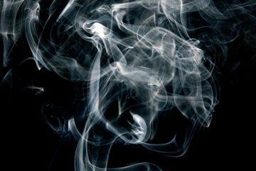 Comment enlever l'odeur de fumée de cigarette de la maison