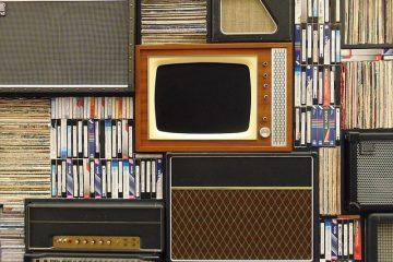 Comment envoyer un moniteur de télévision à l'étranger