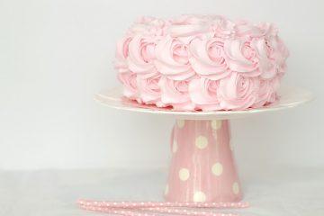 Comment faire la coloration d'aliments roses Coloration d'aliments roses