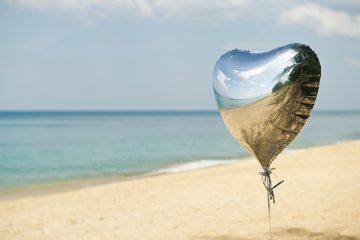 Comment regonfler les ballons à l'hélium