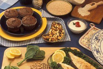 Comment remplacer la farine de soja par de la farine tout usage