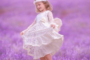 Comment rendre ma robe de mariée jaunie blanche à nouveau ?