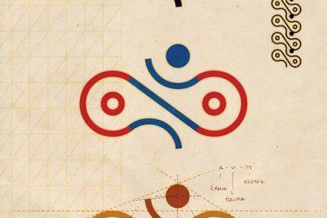 Dauphin papier artisanal pour les enfants