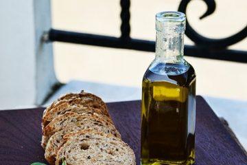Liste des pains grecs