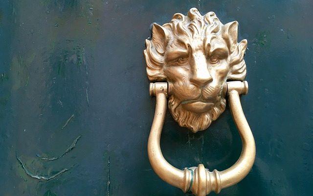 Bricolage : Intercom Doorbell Intercom