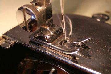 Comment assembler un ensemble de bobines à coudre Janome