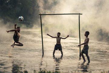 Comment devenir éclaireur de football