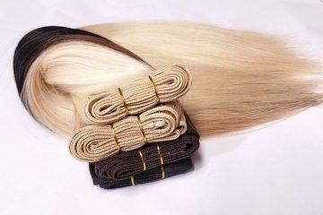 Comment faire pour Cornrow extensions de cheveux de maïs