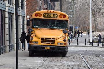 Comment faire un bus en carton