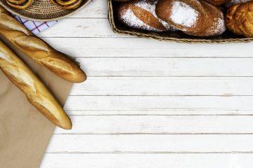 Comment mettre à l'épreuve le pain à la maison