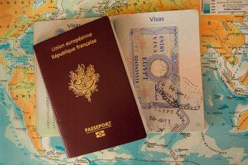 Comment obtenir un passeport à la hâte