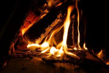 Comment utiliser une cheminée en argile