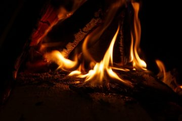 Cuisinière à gaz et température du four