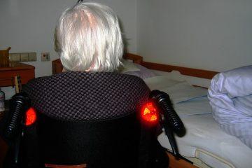 Dangers pour la sécurité des foyers de soins infirmiers