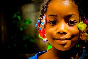 La signification des perles africaines