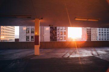 Types de plafonds de garage