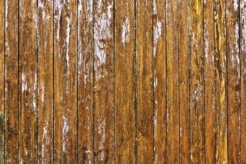 Comment construire une porte d'étable à languette et rainures