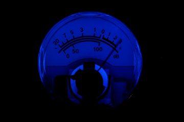 Comment convertir l'augmentation du nombre de décibels en pourcentage