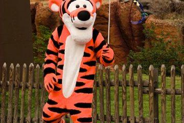 Comment faire votre propre costume Disney Movie Costume Disney à la maison