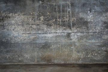 Comment nettoyer les moisissures et la poudre blanche des murs du sous-sol